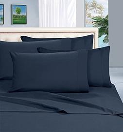 #1 Rated Best Seller Luxurious Bed Sheets Set on Amazon! Ele