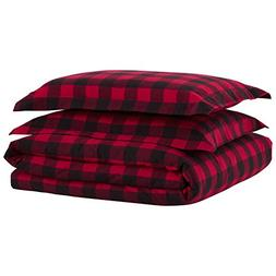 Stone & Beam Rustic Buffalo Check Soft and Breathable Flanne