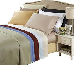 Elegant Bedding's 600TC Luxury Hotel Duvets, 100% Cotton, So