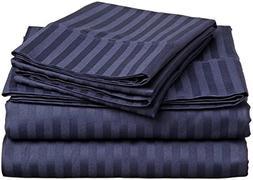 5 PCs Sheet Set 800-Thread-Count Super Rich Egyptian Cotton