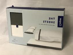 sheet set breathable soft durable