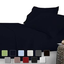 sheet set deep pocket