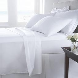 SHEET SET Luxurious Super Percale 1000 Thread Count Egyptian