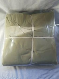 Sonoro Kate Sheet Set, Sage - King size
