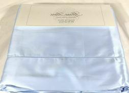 SFERRA Silky 600 TC Extra Long Staple Cotton Sateen King She