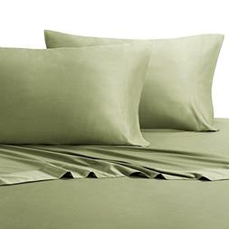 Royal Hotel ABRIPEDIC BAMBOO SHEETS, 600 Thread Count, Silky