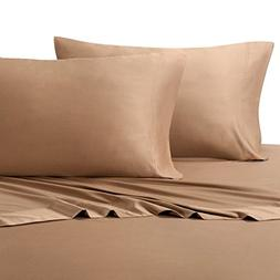 ABRIPEDIC BAMBOO SHEETS, 600 Thread Count, Silky Soft sheets