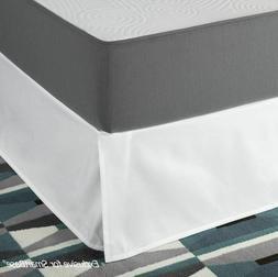 SmartBase Easy On / Easy Off Bed Skirt for 14 Inch SmartBase