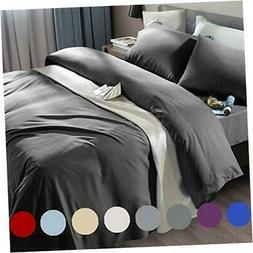 SONORO KATE Bed Sheet Set Super Soft Microfiber 1800 Thread
