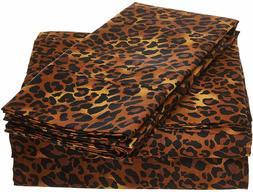 Split Head Top Sheets Sets for Adjustable Beds Egyptian Cott