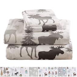 Home Fashion Designs Stratton Collection Extra Soft Printed