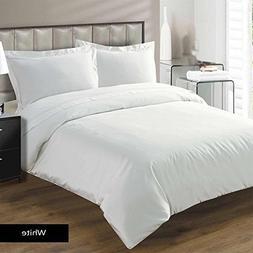 White House Super Soft Hotel Quality 620 Thread Count 100% E