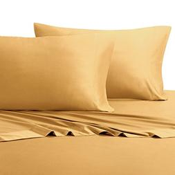 Super soft and silky 100% Bamboo Hypo Allergenic Sheet Set 1