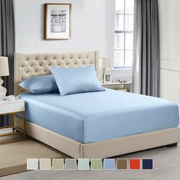 top split king fitted sheets only 100
