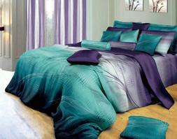 twilight design bedding set:duvet cover set or sheet set or