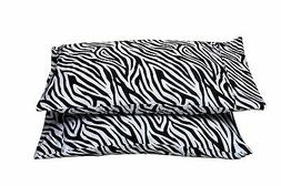 aashirainwear Two Quantity Pillowcase 100% Cotton 400-Thread