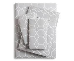 Rajlinen Ultra Soft Cozy 100% Organic Percale Cotton 4 PCs B