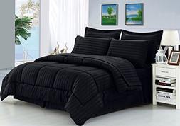 Elegance Linen Wrinkle Resistant - Luxury Silky Soft Dobby S